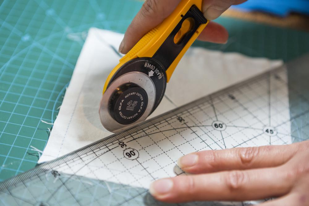 Cortadores de tela: una herramienta vital.