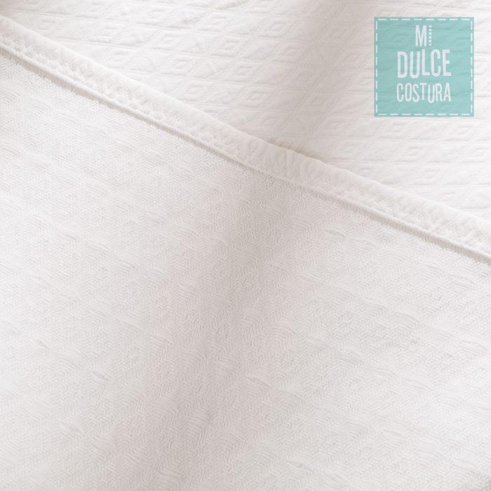Ropa de cuna para bebé 100% algodón Mi Dulce Costura