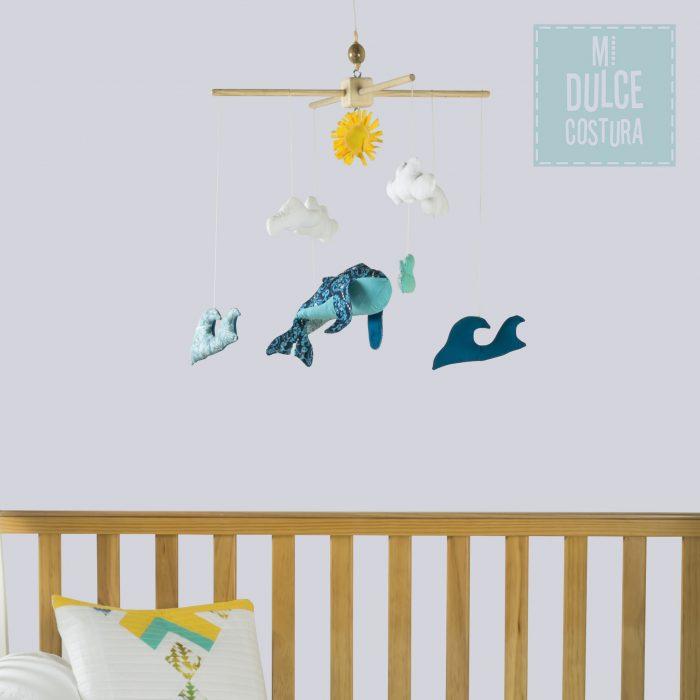 Artículos de bebé y Blanquería infantil 100% algodón en Santiago de Chile